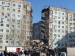 Взрыв в астраханской девятиэтажке приписали самоубийце