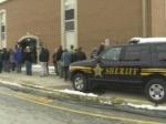 В результате стрельбы в американской школе погиб подросток