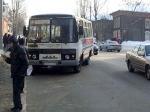 Житель Томска угнал две маршрутки для поездки в сауну