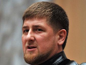 Кадыров запретил продажу лазерных указок в Чечне