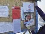 В Москве двух человек задержали за незаконную агитацию