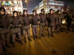 """Полиция """"пресекла провокацию"""" на Пушкинской площади"""