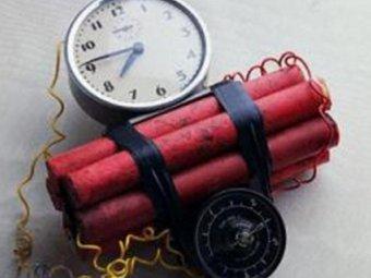 Красноярские полицейские застрелили вора-подрывника в магазине