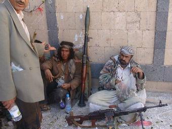 """Йеменская """"Аль-Каеда"""" застрелила американского учителя"""