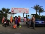 Похищенных бедуинами американок освободили