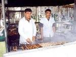 Жителям Ашхабада запретили танцевать в ресторанах