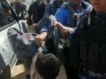 Из иракской тюрьмы сбежали 19 террористов