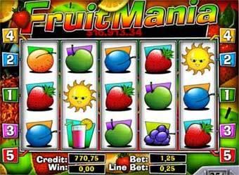 В округе Колумбия запрещены игровые автоматы