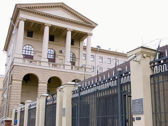 В Москве ограбили офис строительной фирмы