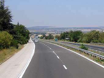 Трое российских туристов пострадали в ДТП в Болгарии