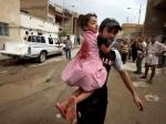 Нападение на посольский кортеж в Багдаде