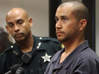 Убийцу чернокожего подростка во Флориде выпустят под залог
