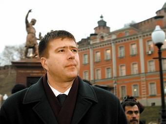 Отменить регистрацию партий предлагает министр юстиции
