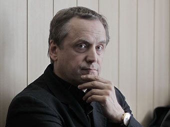 За ограбление актера Андрея Соколова дали шесть лет