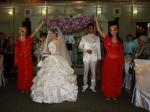 В Ташкенте решили бороться с пышными свадьбами