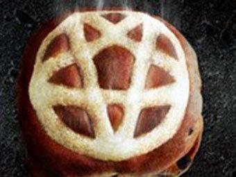 Рекламу пиццы осудили за богохульство