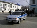 В Дагестане нашли похищенного полицейского