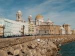 Пунические гробницы с сокровищами найдены в испанском Кадисе