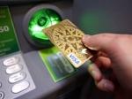 Воровство денег с банковских карт