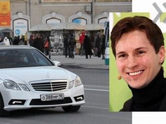 Следственный комитет обратился в Интерпол с целью найти Павла Дурова