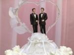 Первый в истории Франции гей-брак обошелся без погромов