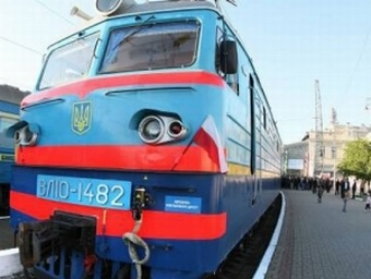 Проводников поезда Севастополь-Киев, которые не помогли инвалидам-колясочникам, наказали
