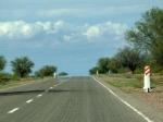 В Саратове мужчина приватизировал кусок автодороги