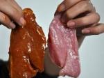В Китае продолжается скандал с фальшивой говядиной