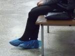 В Марий Эл прокуратура наказала больницу за платные бахилы
