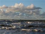 Глобальное потепление погубит Балтику
