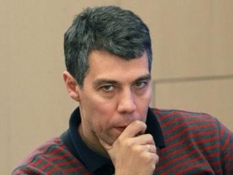 Опровергнуто сообщение о смерти сооснователя «Яндекса» Ильи Сегаловича