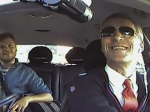 Премьер-министр Норвегии поработал в такси
