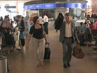 Иностранных туристов эвакуируют из Египта