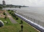В связи с паводком в Хабаровском крае дефицита продуктов не будет