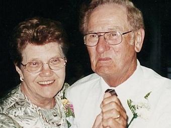 Пара из Огайо, прожившая вместе 65 лет, умерла с разницей в 11 часов
