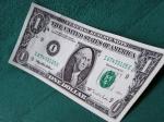 В США бездомный «ограбил» банк на 1 доллар