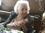 В Калифорнии в возрасте 114 лет скончалась долгожительница