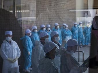 Уровень радиации на АЭС «Фукусима-1» вырос в 18 раз