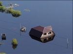 Паводок нанес Амурской области ущерб в 17 млрд рублей