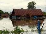 В Комсомольске-на-Амуре прорвало дамбу, жителей пригорода срочно эвакуируют