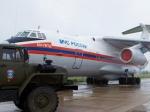 В Сирию за россиянами вылетел самолет МЧС
