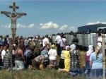 Столкновения милиции и казаков в Крыму