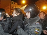 Сообщение о нападении на журналиста в Москве Боженой Рынской будет проверено полицией