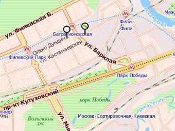В Москве за ночь совершены поджоги пяти автомобилей