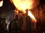 Пожар в психоневрологическом интернате Новгородской области