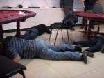 Полиция города Киров накрыла два незаконных покерных клуба
