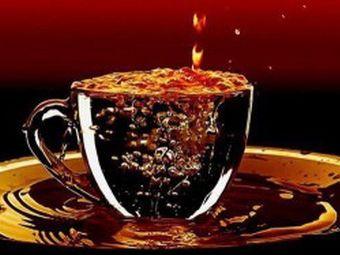 В Дубае можно заказать золотой чай