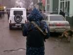 Теракт у мечети в Кабардино-Балкарии