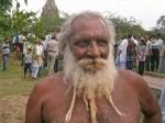 Индуистский святой заявил о несметных сокровищах под дворцом