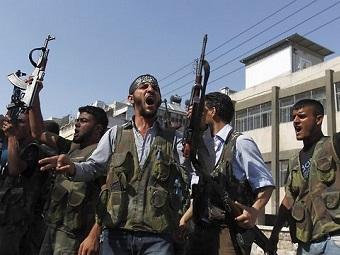Сирийские боевики взяли в заложники инженера из России